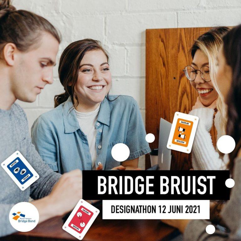 Designathon NBB te Utrecht